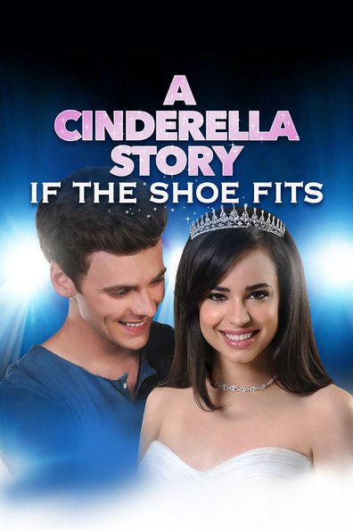 Ver A Cinderella Story: If the Shoe Fits (2016) (Dvd Rip) (Latino) [flash] online (descargar) gratis.