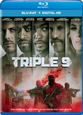 Ver Triple 9 (2016) (BluRay-1080p) [torrent] online (descargar) gratis.