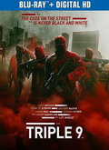 Ver Triple 9 (2016) (BDremux-1080p) [torrent] online (descargar) gratis.