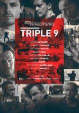 Ver Triple 9 (HDRip) [torrent] online (descargar) gratis.