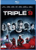 Ver Triple 9 (FullBluRay) (2016) (BDremux-1080p) [torrent] online (descargar) gratis.