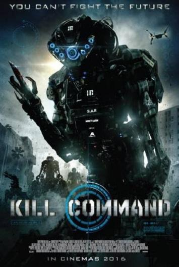 Ver Kill Command (2016) (HD) [flash] online (descargar) gratis.