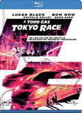 Ver A todo gas: Tokyo Race (A todo gas 3) (FullBluRay) (2003) (BDremux-1080p) [torrent] online (descargar) gratis.