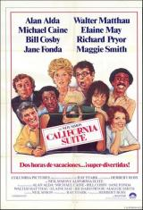 Ver California Suite (1978) (SD) [streaming] Online Descargar Gratis. | vi2eo.com