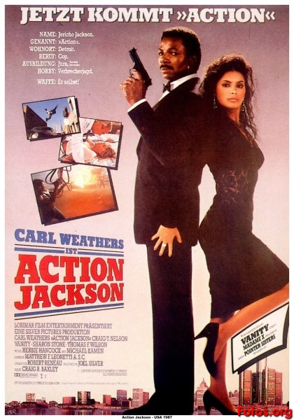 Ver Acción Jackson (1988) (HD) [flash] online (descargar) gratis.