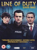 Ver Line of Duty - 3x03  (HDTV) [torrent] online (descargar) gratis.