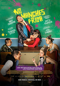 Ver No Manches Frida (2016) (Openload) (Latino) [flash] online (descargar) gratis.