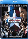Ver Capitán América: Civil War (FullBluRay) (2016) (BDremux-1080p) [torrent] online (descargar) gratis.