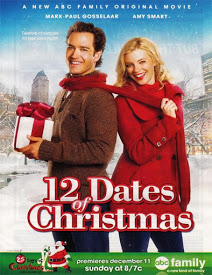 Ver 12 Citas de Navidad (12 Dates of Christmas) (2011) (Openload) (Latino) [flash] online (descargar) gratis.