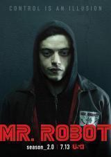 Ver Mr. Robot - 2x07 [torrent] online (descargar) gratis.