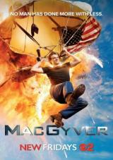 Ver MacGyver - 1x01 [torrent] online (descargar) gratis.