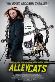 Ver Alleycats (2016) (HD) [flash] online (descargar) gratis.