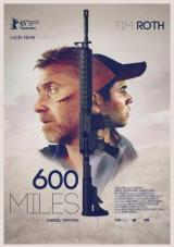 Ver 600 millas (HDRip) [torrent] online (descargar) gratis.