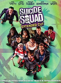 Ver Escuadron Suicida (2016) (HD) [flash] online (descargar) gratis.