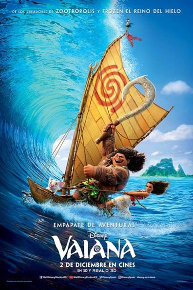 Ver Vaiana (2016) (Ts Screener hq) (Latino) [flash] online (descargar) gratis.