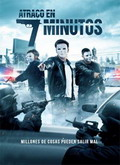 Ver Atraco en 7 minutos (2014) (HDRip) [torrent] online (descargar) gratis.
