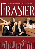 Ver Frasier - 11x01 al 11x24. (DVDRip) [torrent] online (descargar) gratis.