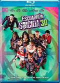 Ver Escuadrón suicida (2016) (BluRay-1080p) [torrent] online (descargar) gratis.