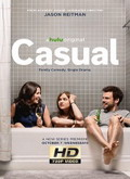 Ver Casual - 1x03  04  05  06  07  08  09  10. (HDTV-720p) [torrent] online (descargar) gratis.