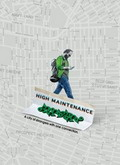 Ver High Maintenance - 1x04  (HDTV) [torrent] online (descargar) gratis.