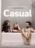 Ver Casual - 1x01  (HDTV) [torrent] online (descargar) gratis.
