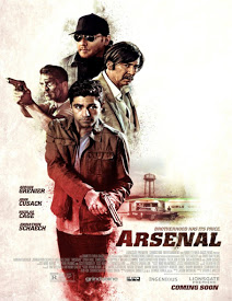 Ver Arsenal (2017) (Flashx) (Subtitulado) [flash] online (descargar) gratis.