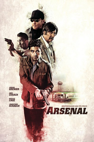 Ver Arsenal (2017) (Dvd Rip) (Subtitulado) [streaming] Online Descargar Gratis. | vi2eo.com