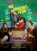 Ver No manches Frida (2016) (DVDRip) [torrent] Online Descargar Gratis. | vi2eo.com