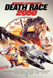 Ver Death Race 2050 (2017) (HD) [flash] online (descargar) gratis.
