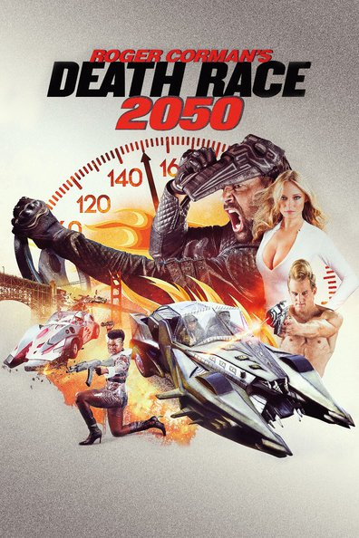 Ver Death Race 2050 (2017) (HD Real 720p) (Latino) [flash] online (descargar) gratis.