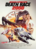 Ver Death Race 2050 (2017) (HDRip) [torrent] online (descargar) gratis.