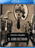 Ver El gran dictador (1940) (BluRay-1080p) [torrent] online (descargar) gratis.