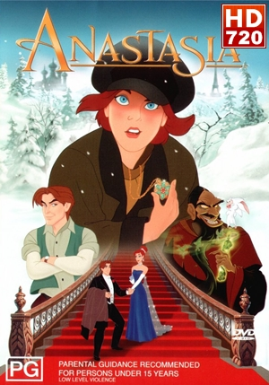 Ver Anastasia (1997) (SD) [flash] online (descargar) gratis.