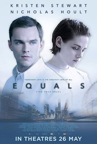 Ver Almas gemelas / Equals / infectados (2015) (HD) [flash] online (descargar) gratis.