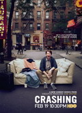 Ver Crashing - 1x01  (HDTV) [torrent] online (descargar) gratis.