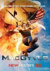 Ver MacGyver - 1x17 [torrent] online (descargar) gratis.