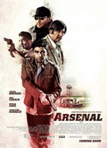 Ver Arsenal (2017) (DVDRip) [torrent] online (descargar) gratis.