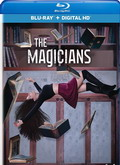 Ver The Magicians - 2x10  (HDTV-720p) [torrent] Online Descargar Gratis. | vi2eo.com