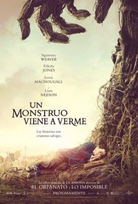 Ver Un monstruo viene a verme / A Monster Calls (2016) (HD) (Latino) [flash] online (descargar) gratis.