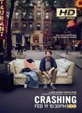 Ver Crashing - 1x06  (HDTV-720p) [torrent] online (descargar) gratis.