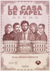 Ver La casa de papel - 1x01 [torrent] online (descargar) gratis.
