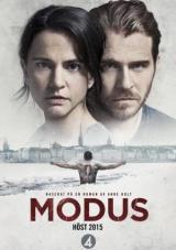 Ver Modus - 1x03 [torrent] online (descargar) gratis.