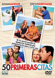 Ver 50 Primeras Citas (50 First Dates) (2004) (Vimple) (Latino) [flash] online (descargar) gratis.