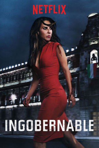 Ver Ingobernable - 1x08 (2017) (HD) (Latino) [streaming] Online Descargar Gratis. | vi2eo.com