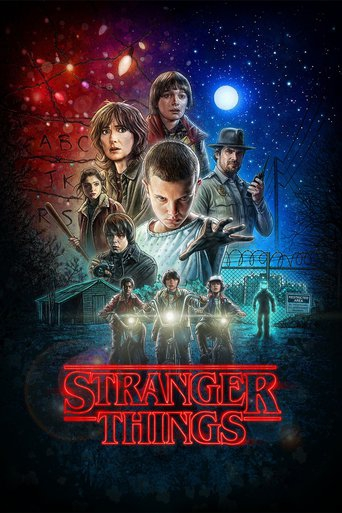 Ver Stranger Things - 1x07 (2016) (HD) (Español) [flash] online (descargar) gratis.