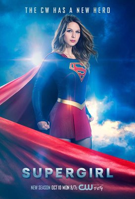 Ver Supergirl - 1x01 (2015) (HD) (Inglés) [flash] online (descargar) gratis.