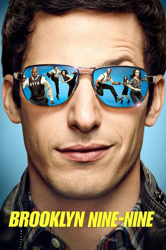 Ver Brooklyn Nine-Nine - 1x01 (2013) (HD) (Inglés) [flash] online (descargar) gratis.