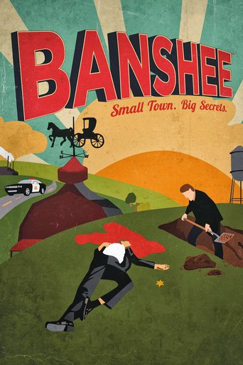 Ver Banshee - 3x09 (2013) (SD) (Latino) [flash] online (descargar) gratis.