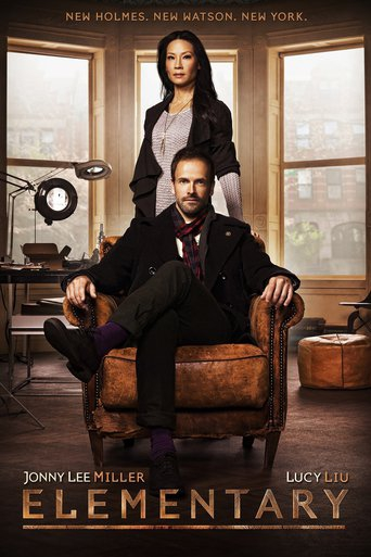 Ver Elementary - 1x01 (2012) (HD) (Latino) [flash] online (descargar) gratis.