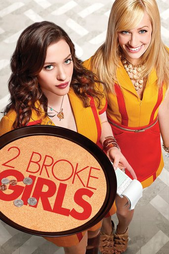 Ver Dos chicas sin blanca - 2 Broke girls (2011-) - 1x01 (2011) (HD) (Latino) [flash] online (descargar) gratis.